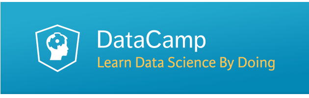 DataCamp: Learn Science By Doing