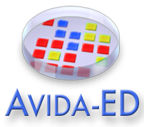 Avida-ED Active LENS group image