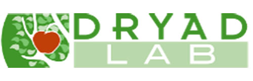DryadLab group image