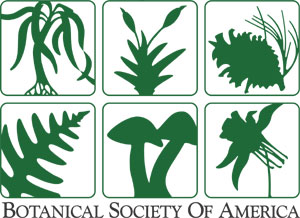 Botanical Society of America group image