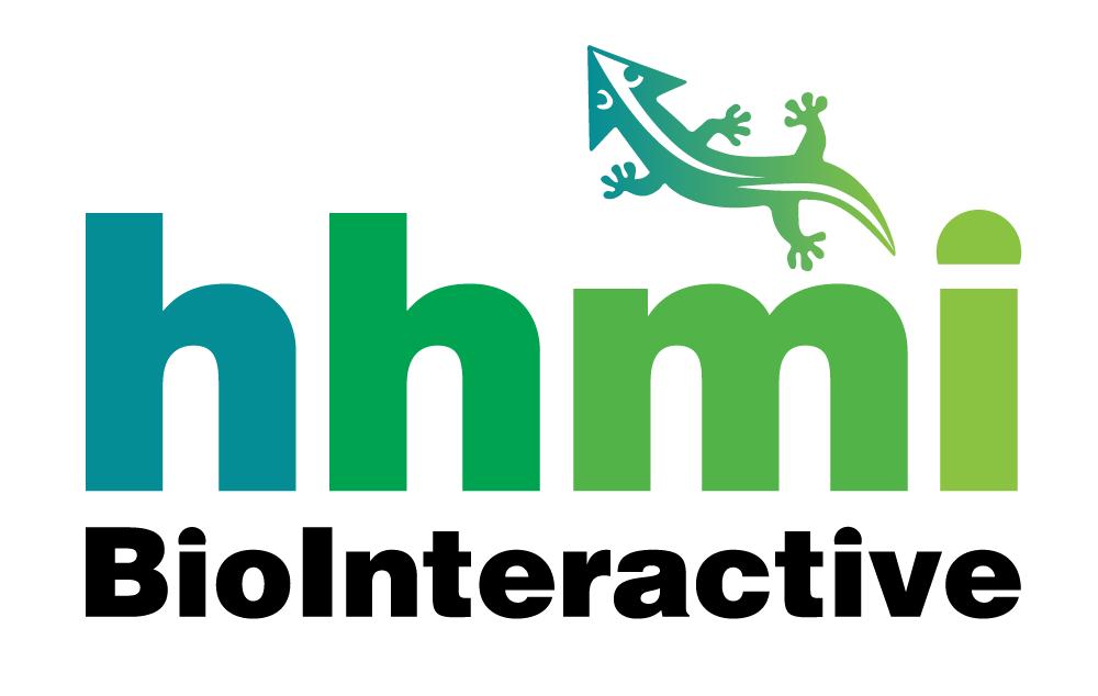 HHMI BioInteractive FMN (2017) Logo