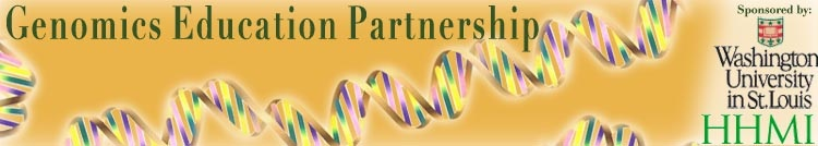 Genomics Education Partnership group image