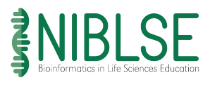 Bring Bioinformatics to Your Biology Classroom Logo