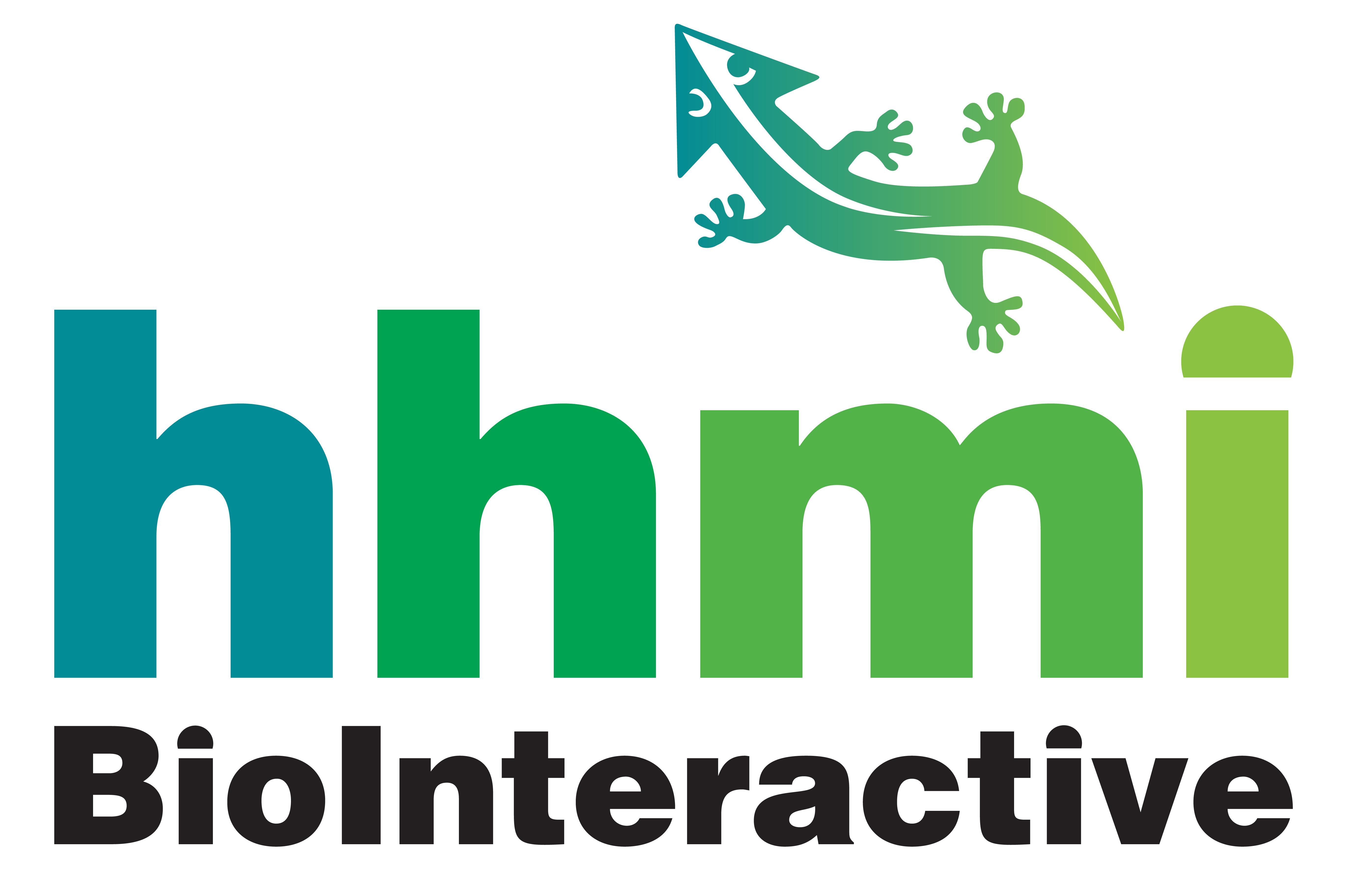 HHMI BioInteractive Data Explorer FMN (2020) Logo