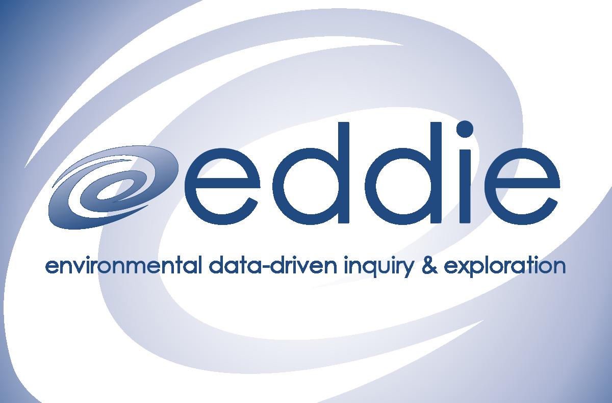 Project EDDIE logo