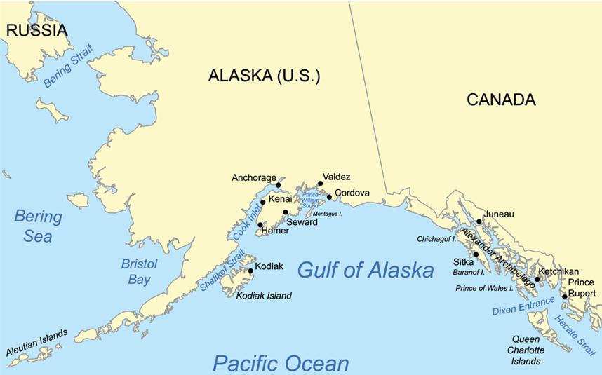 Island Biogeorgraphy Image