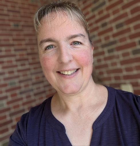 profile pic of Julie Labonte