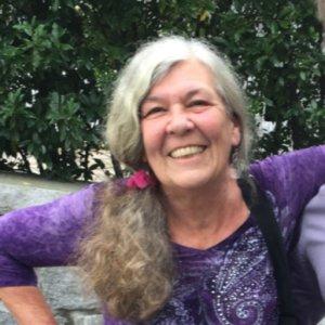 Profile pic of Pat Marstellar