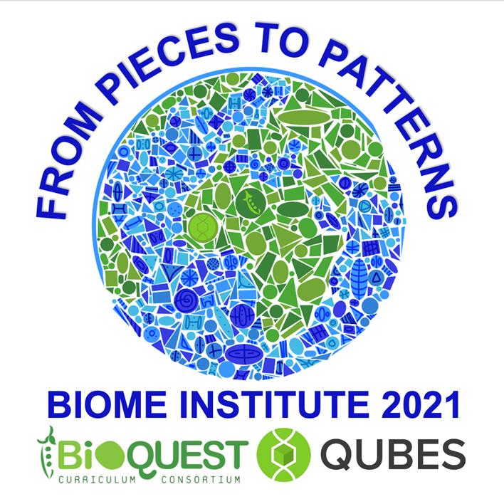Logo: 2021 BIOME Institute