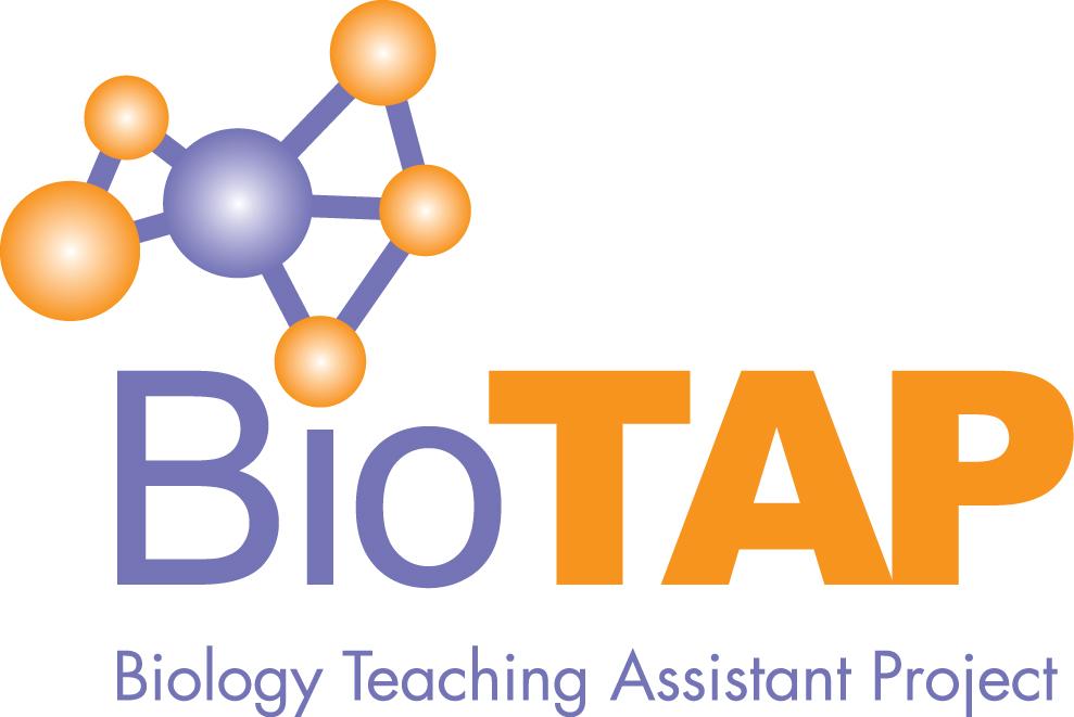 BioTAP Logo