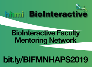 HHMI BioInteractive FMN Logo
