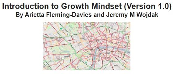 Growth Mindset ROW