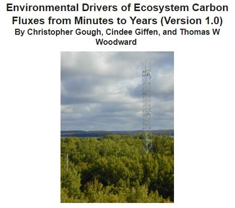 Ecosystem Carbon Fluzes ROW