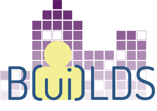 BUILDS group logo