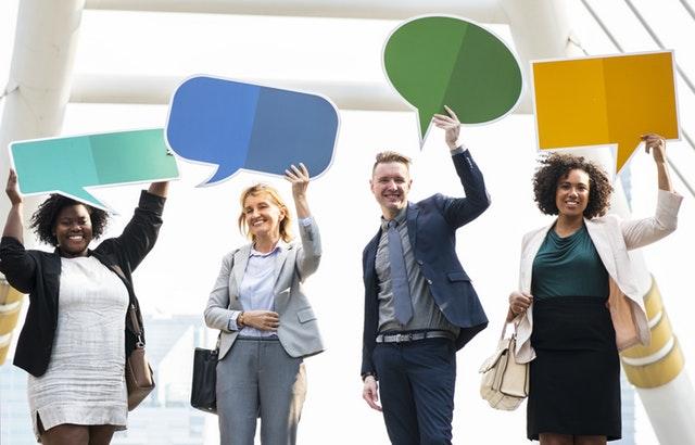Communications image