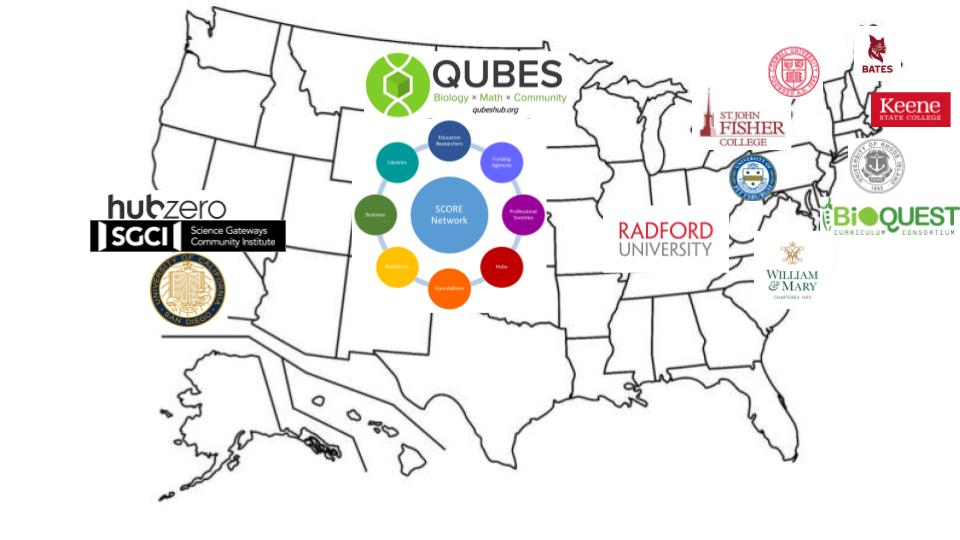 Hewlett Partners Map
