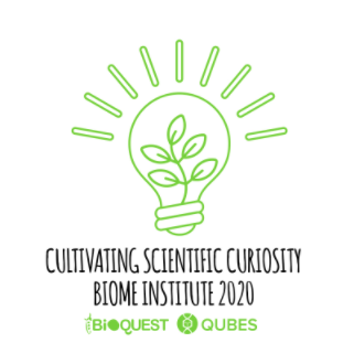 BIOME 2020 Logo