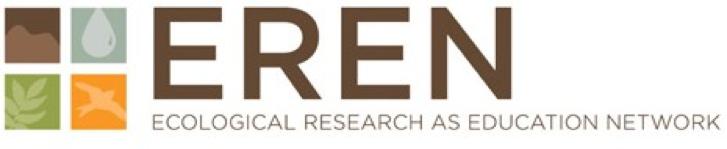 EREN (Ecological Research as Education Network) logo