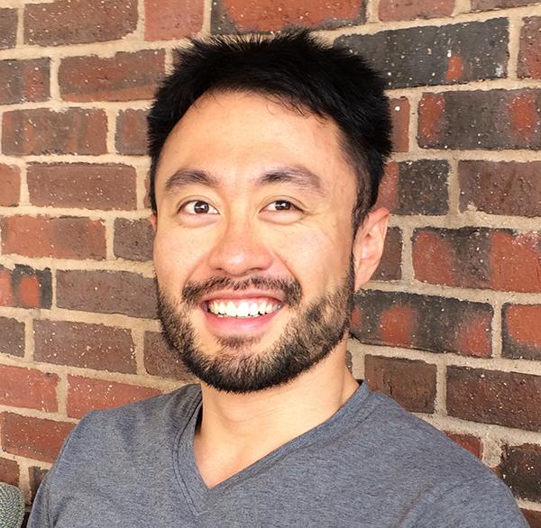 headshot of Ye Tao