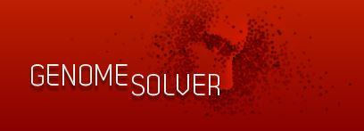 Genome Solver logo