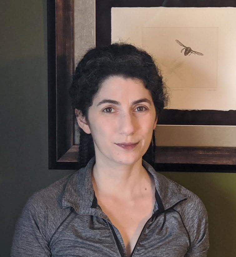 Nina Fefferman - headshot