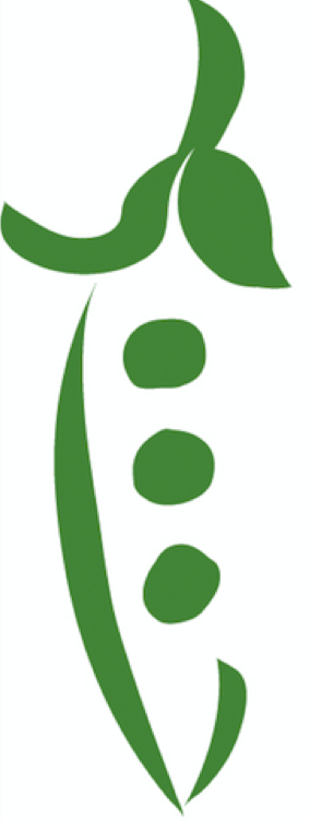 3Ps in a pod logo