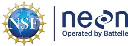 NEON NSF Logo