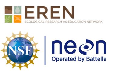EREN-NEON logo