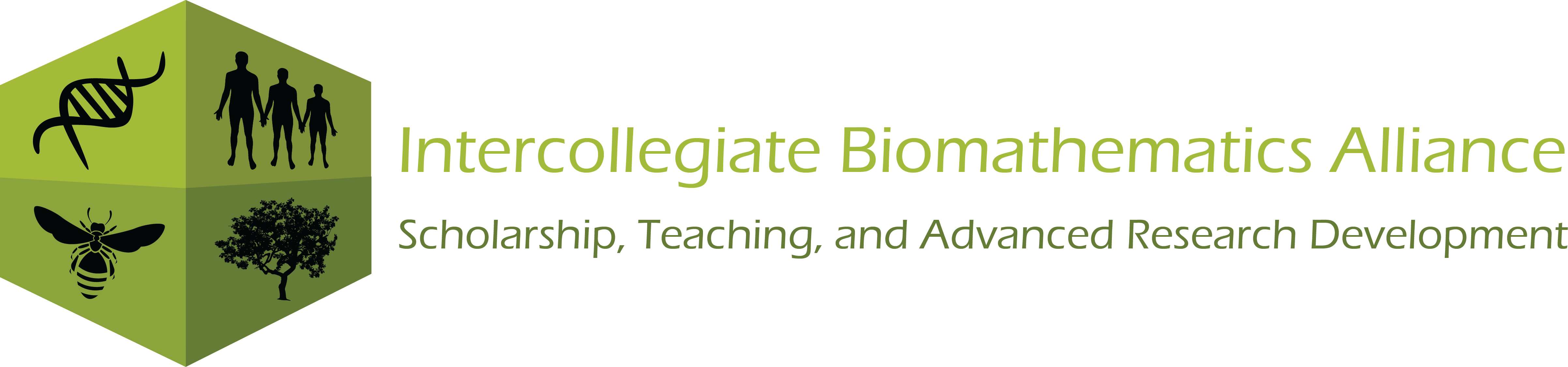 Intercollegiate Biomathematics Alliance (includes IBA, BEER, SPORA, LiB)