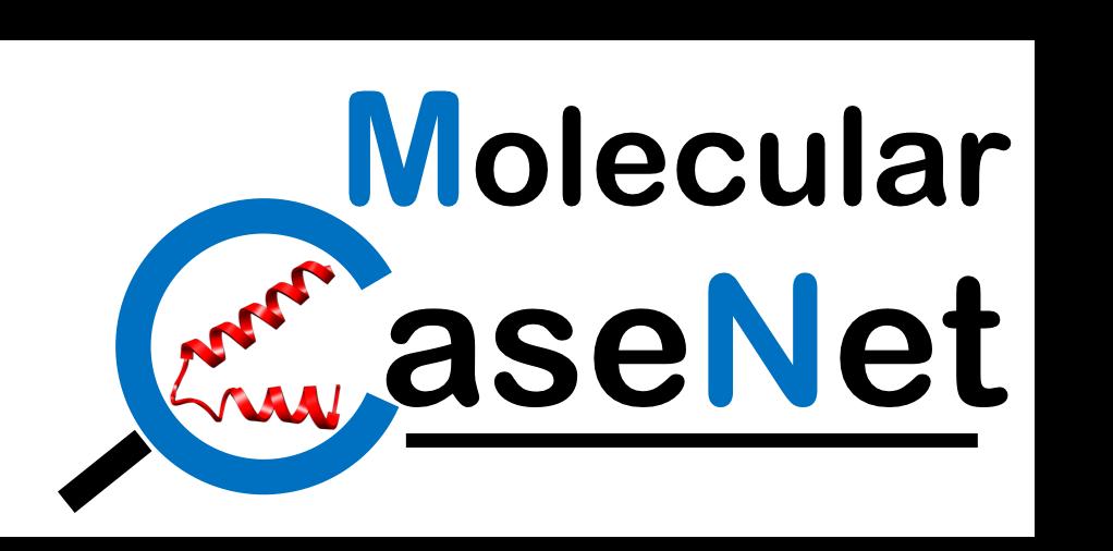 Molecular Casenet Logo