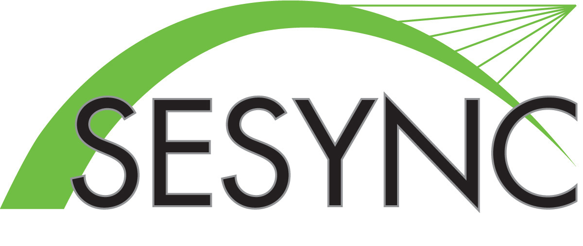 The National Socio-Environmental Synthesis Center (SESYNC)