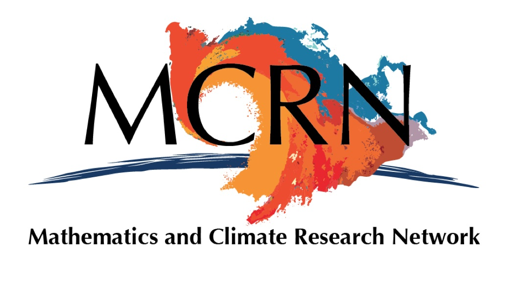 Mathematics Climate Research Network (MCRN)