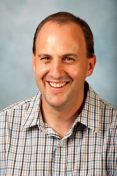 Paul Beardsley