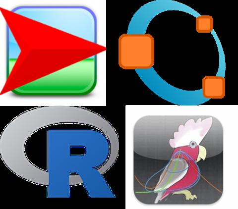 software logos
