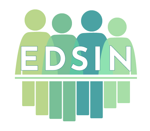 Logo for EDSIN