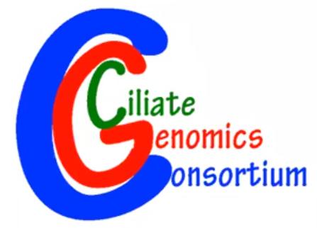 Logo: CGC