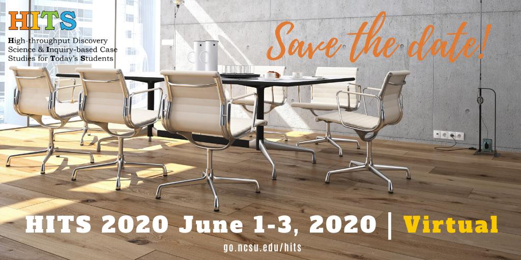HITS 2020 June 1-3, 2020