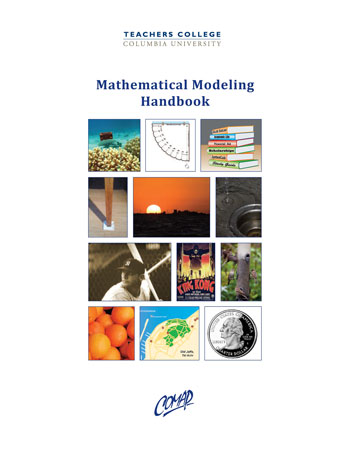Mathematical Modeling Handbook - Front Cover