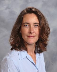 Photo of Dr. Geraldine Klarenberg