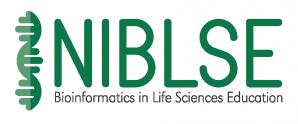 NIBLSE: Bioinformatics in Life Sciences Education