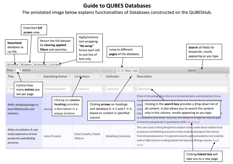 guide to qubes database thumbnail