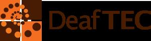 deaftec logo