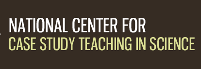 National Center for Case Study Teaching in Science