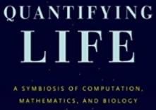 Quantifying life logo