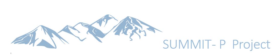 Summit P logo