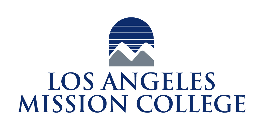 LA mission college logo