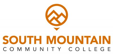 south mountain community college logo