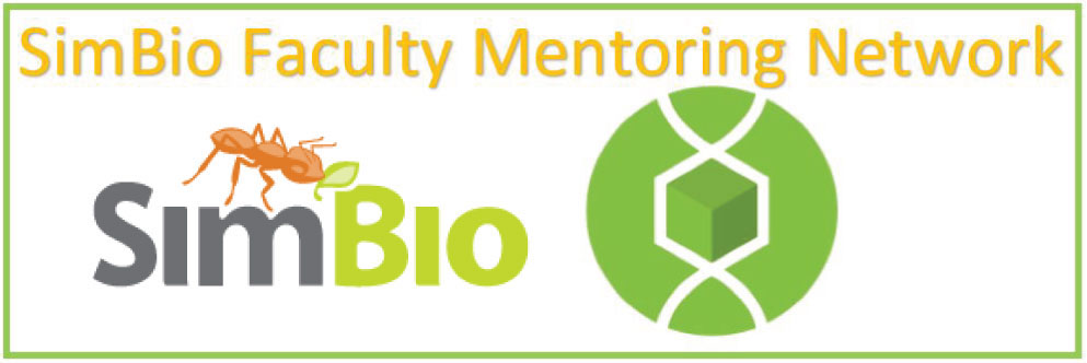 Simbio qubes - group: simbio faculty mentoring network