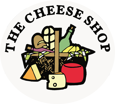 cheese shop logo