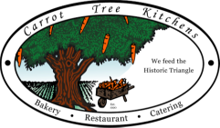 carrot tree kitchens logo